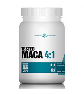 Tested Maca 4:1 100cps