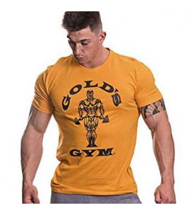 Gold's Gym Muscle Joe T-Shirt