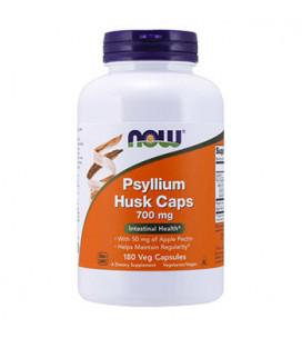 Psyllium Husk 700mg 180cps