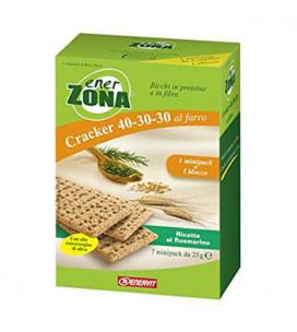Crackers 7 minipack da 3...
