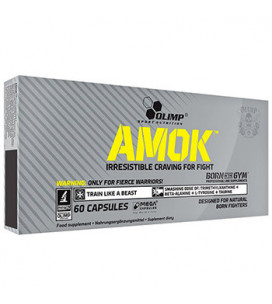Amok 60cps