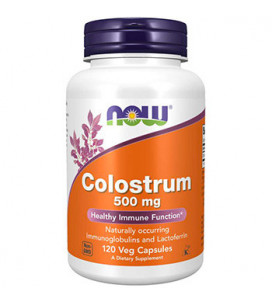 Colostrum 500mg 120cps