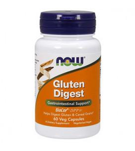 Gluten Digest 60cps