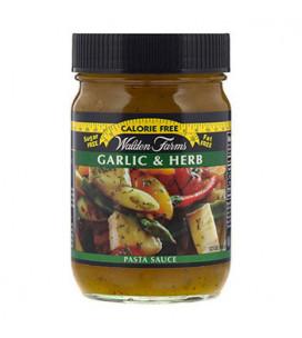 Garlic & Herb Pasta Sauce 340g