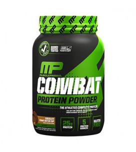 Combat Protein Powder 908gr