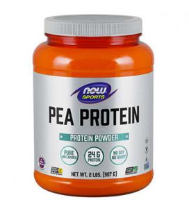 Pea Protein 907gr