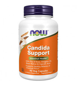 Candida Support 90cps