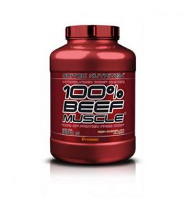 100% Beef Muscle 3,18Kg