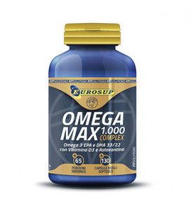 Omega Max 1000 130cps