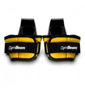 GymBeam 2 Ganci Metallici