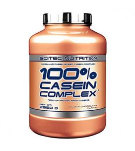 100% Casein Complex 2,35kg