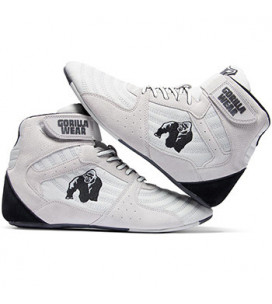 Perry High Tops Pro White
