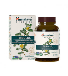 Himalaya Tribulus 60cps