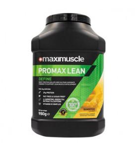 Promax Lean Define 908g