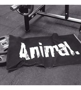 Animal Gym Towel 50x100cm