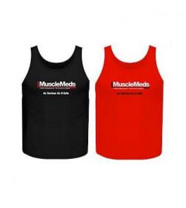 Musclemeds Tank Top