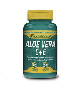 Aloe Vera C+E 60cps