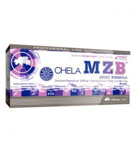 Chela MZB Sport Formula 60cps