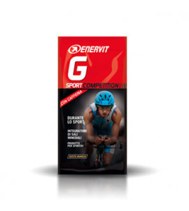G Sport Competition 10x30gr