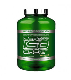 Zero Isogreat 2,3 Kg
