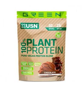 100% Plant Vegan Protein 900g