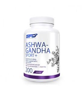 Ashwagandha Sport 200tab