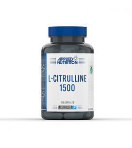 L-Citrulline 1500 120 cps