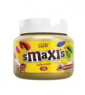 WTF Smaxis White Crema...