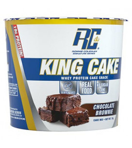 King Cake Protein Snack 70g