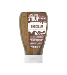FIT Cusine Low-Cal Syrup 425ml