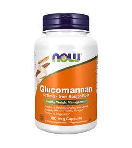 Glucomannan 180 cps
