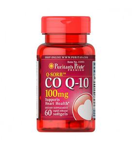 Q-Sorb Co Q-10 100 mg 240cps