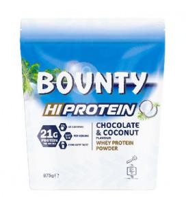 Bounty Hi-Protein...