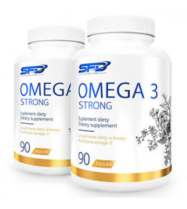 Omega 3 strong 90 cps