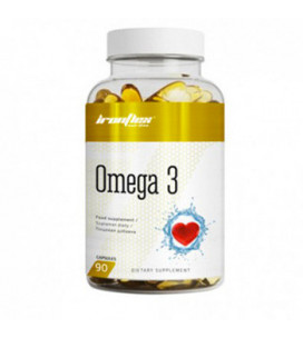 Omega-3 1000 180 cps