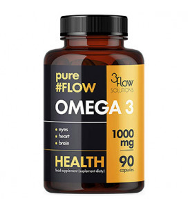 Omega 3 1000mg 90 cps