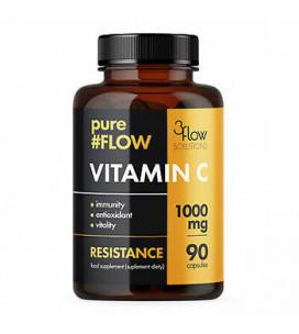 Vitamin C 1000 mg 90 cps
