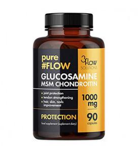 Glucosamina MSM Condroitina...