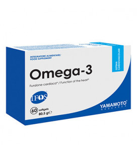 Omega 3 60 caps