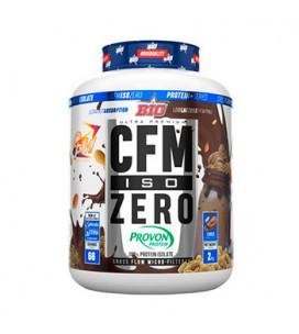 CFM ISO Zero 2 kg