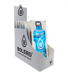 Bolero Mix Pack 24x9 gr