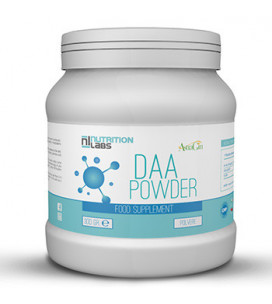 DAA Powder + Astragin 300g