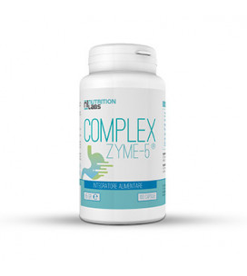 Complex Zyme-5 100cps