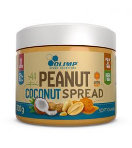 Peanut Coconut Spread 300 gr