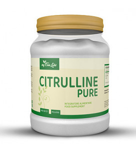 Citrulline Pure 400gr
