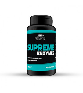 Supreme Enzymes 100cps