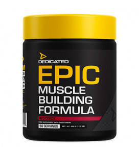 Dedicated Epic Muscle...