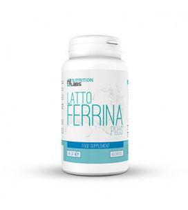 Lattoferrina Plus 60cps