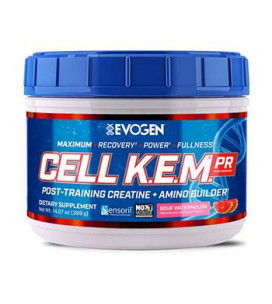 Cell KEM Pure Recovery 399 gr