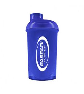 Gaspari Shaker Blue 500ml